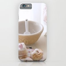 Baking Serenity  Slim Case iPhone 6s