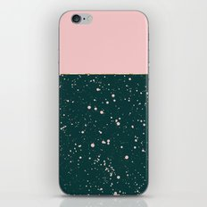 XVI - Rose 1 iPhone & iPod Skin