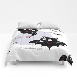 Silent Love Comforters