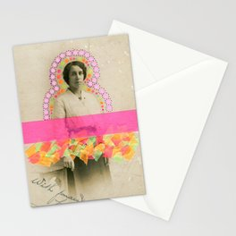 Fluo Byzantine Stationery Cards