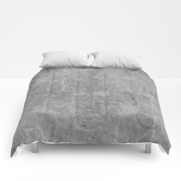 Simply Concrete II Comforters