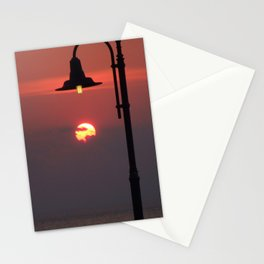 Nightlight Stationery Cards
