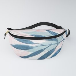 Pastel Nature Fanny Pack