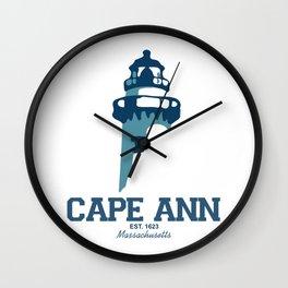 Cape Ann,  Wall Clock