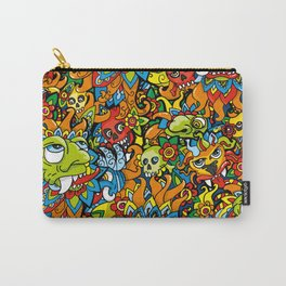Surfmonster Carry-All Pouch