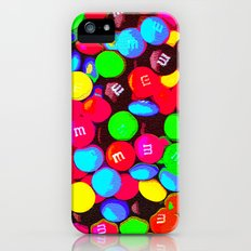CHOCOLATE CANDY - For IPhone iPhone (5, 5s) Slim Case