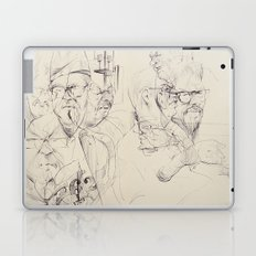 362 Laptop & iPad Skin