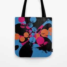 I just wasn't made for these times Tote Bag