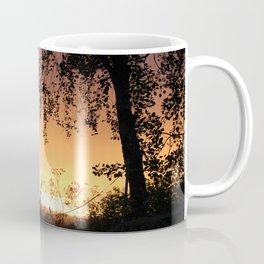 Summer night 2017 Coffee Mug