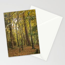 Fairy Woods Stationery Cards