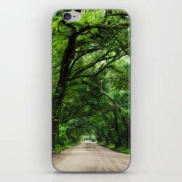 Botany Bay Plantation iPhone Skin