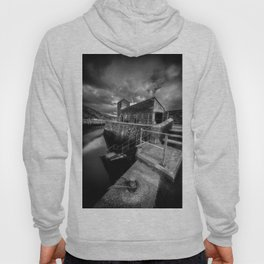 Amlwch Lighthouse Anglesey Hoody