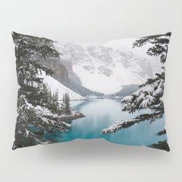 Moraine Lake Pillow Sham