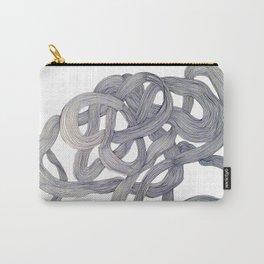 Drawing Weird Stuff Carry-All Pouch
