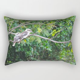 Kookaburras Rectangular Pillow