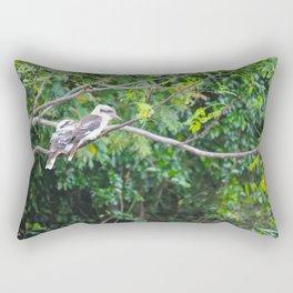 Kookaburras Rectangular Pillow