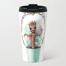 Baby Groot Travel Mug