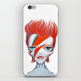 Ziggy iPhone Skin