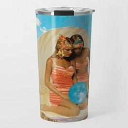 Pearl Travel Mug