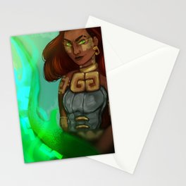 Illaoi Stationery Cards
