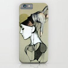 Egypt Slim Case iPhone 6s