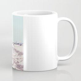 Dennis Beach Coffee Mug
