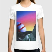 trip T-shirts featuring Trip by Djuno Tomsni