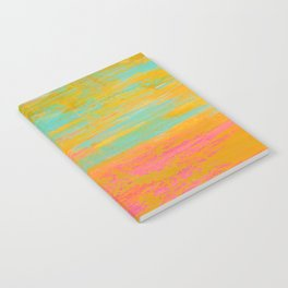 Warm Breeze Notebook