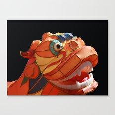 Chinese Lantern DPG150525-515 Canvas Print