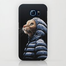 COOL CAT Galaxy S8 Slim Case