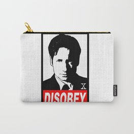 Disobey Mulder Carry-All Pouch