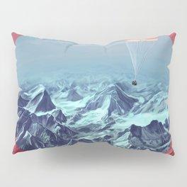 astronaut returns Pillow Sham