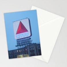 Wicked Pissah - Boston Photo Stationery Cards