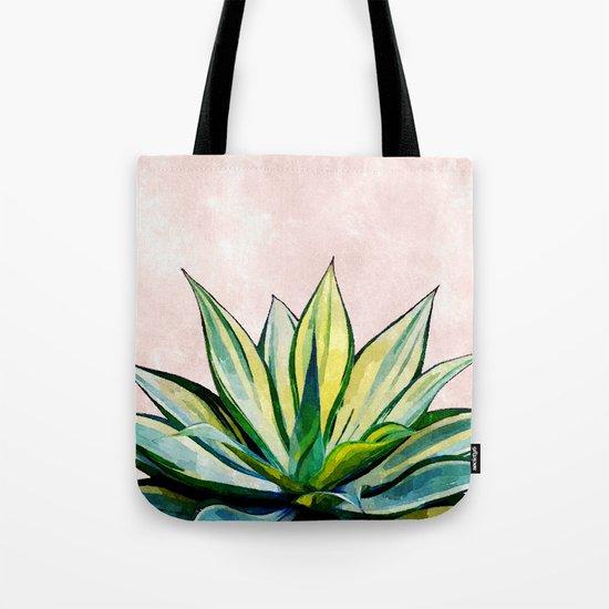 Agave V2 #society6 #buyart #lifestyle #artprint Tote Bag