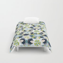 Passionflower Comforters