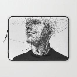frail lull Laptop Sleeve