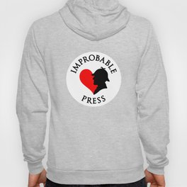 Improbable Press Hoody