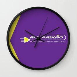 RP DESIGN Wall Clock