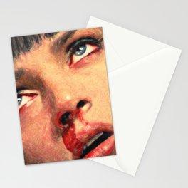 Mia Wallace Stationery Cards