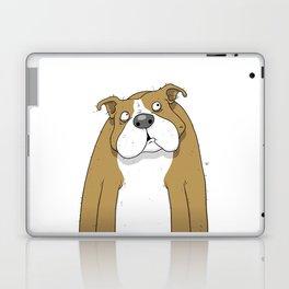 Oooh, Whassat? Laptop & iPad Skin