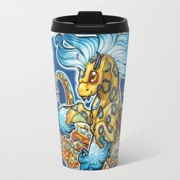 Arch Anemone Travel Mug