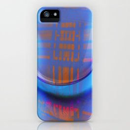 One Morning iPhone Case