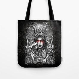 Winya No. 55 Tote Bag