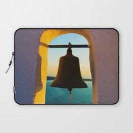 island church Laptop Sleeve