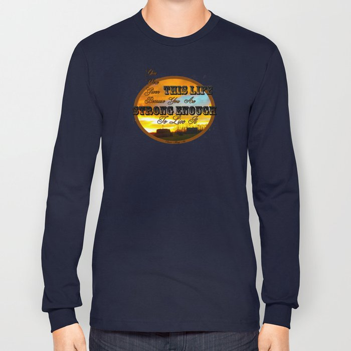 Days Gone Past Long Sleeve T-shirt