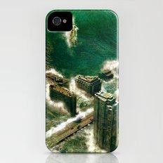 Ocean View iPhone (4, 4s) Slim Case