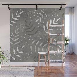 Wonderleaves Wall Mural