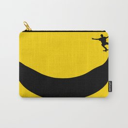 Half Platano Carry-All Pouch