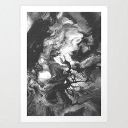 LOVE WILL TEAR US APART Kunstdrucke