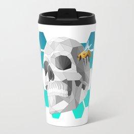 You Will Echo My Death Travel Mug